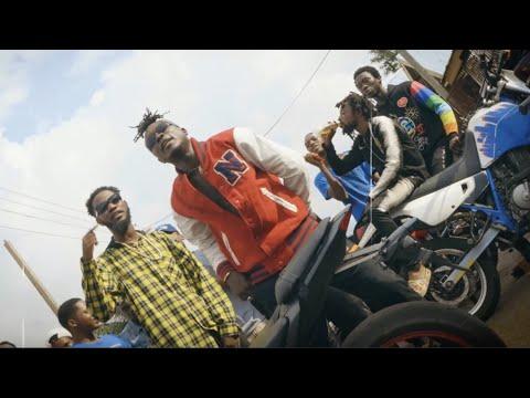 Ypee - Ten Toes Ft Kofi Jamar (Official Video)