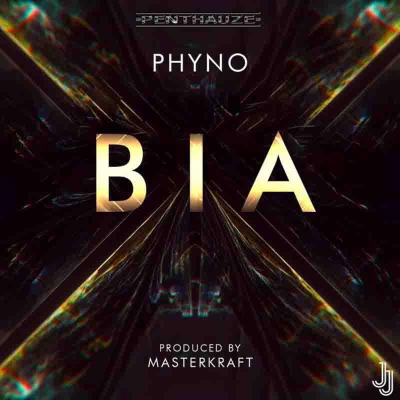 Phyno - Bia (Prod by Masterkraft)