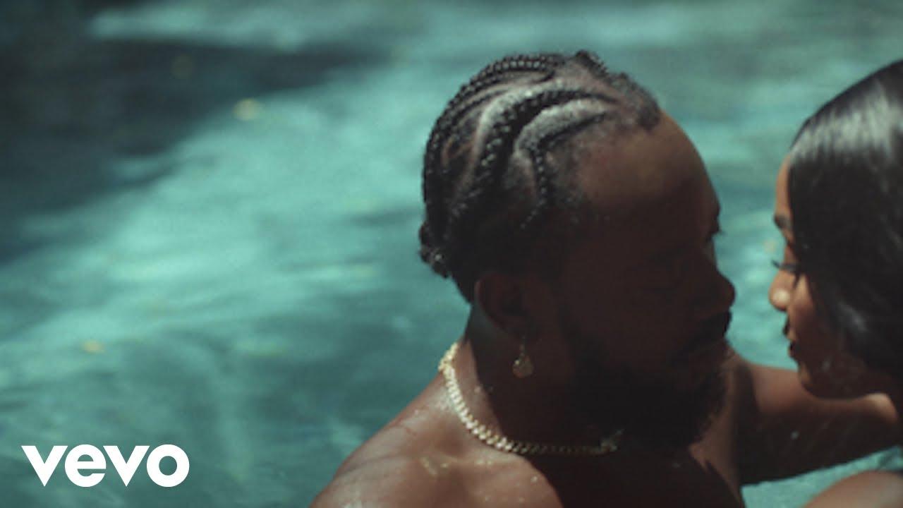 Adekunle Gold – Sinner ft. Lucky Daye (Official Video)