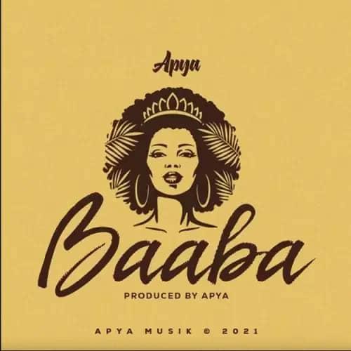 Apya – Baaba (Prod By Apya)