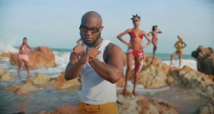 King Promise - Ring My Line ft. Headie One (Official Video)