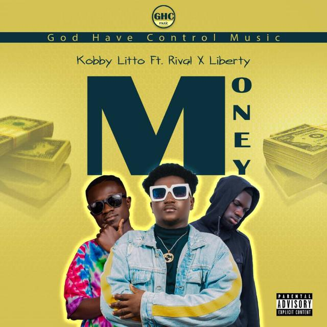 Kobby Litto x Rival x Liberty - Money (Mixed by Smuchiz)