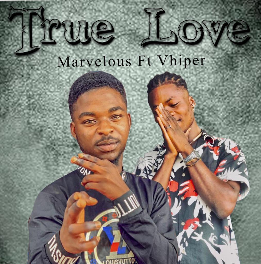 Marvelous - True Love ft Vhiper