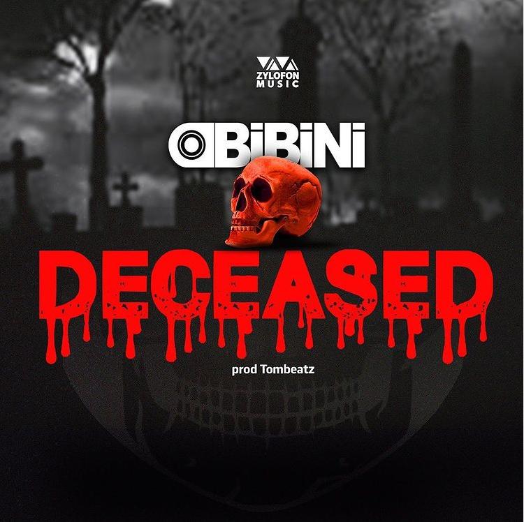Obibini - Deceased (Amerado Diss) (Prod By Tom Beatz)