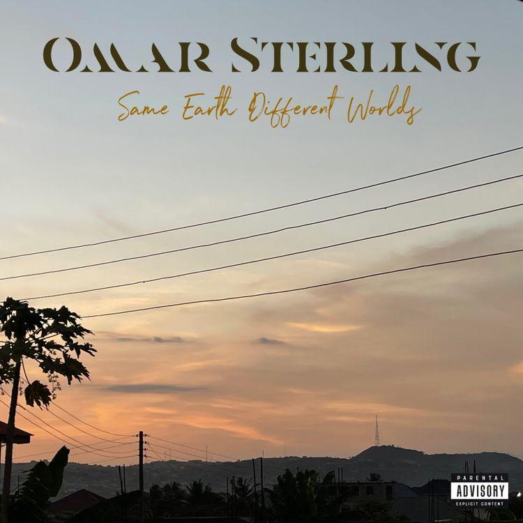 Omar Sterling - Solid As A Rock (Prod by Dj Afrolektra)