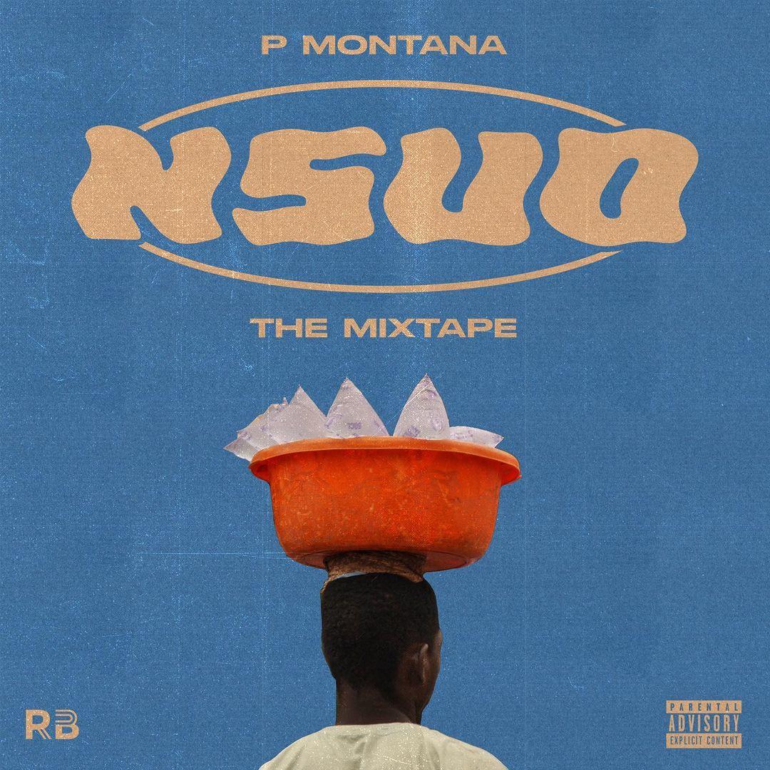 P Montana – Outside Ft Skillz 8Figure & Tomi Agape
