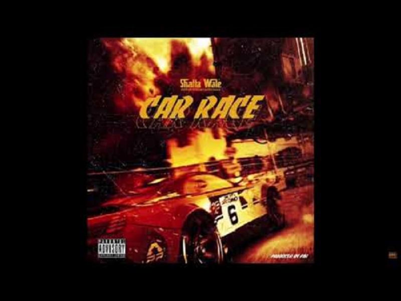 Shatta Wale - Car Race (Prod. By Beatz Vampire)