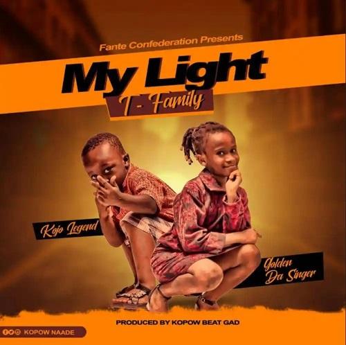 T Family – My Light (Prod By Kopow Gad Sticks)