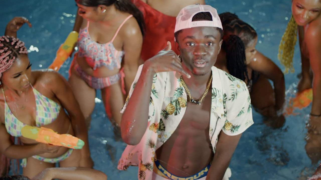 Yaw Tog – Fake Ex (Official Video)