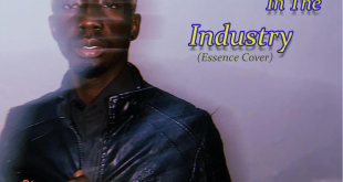 Bosom P-Yung - No Friends In The Industry (Essence Cover)