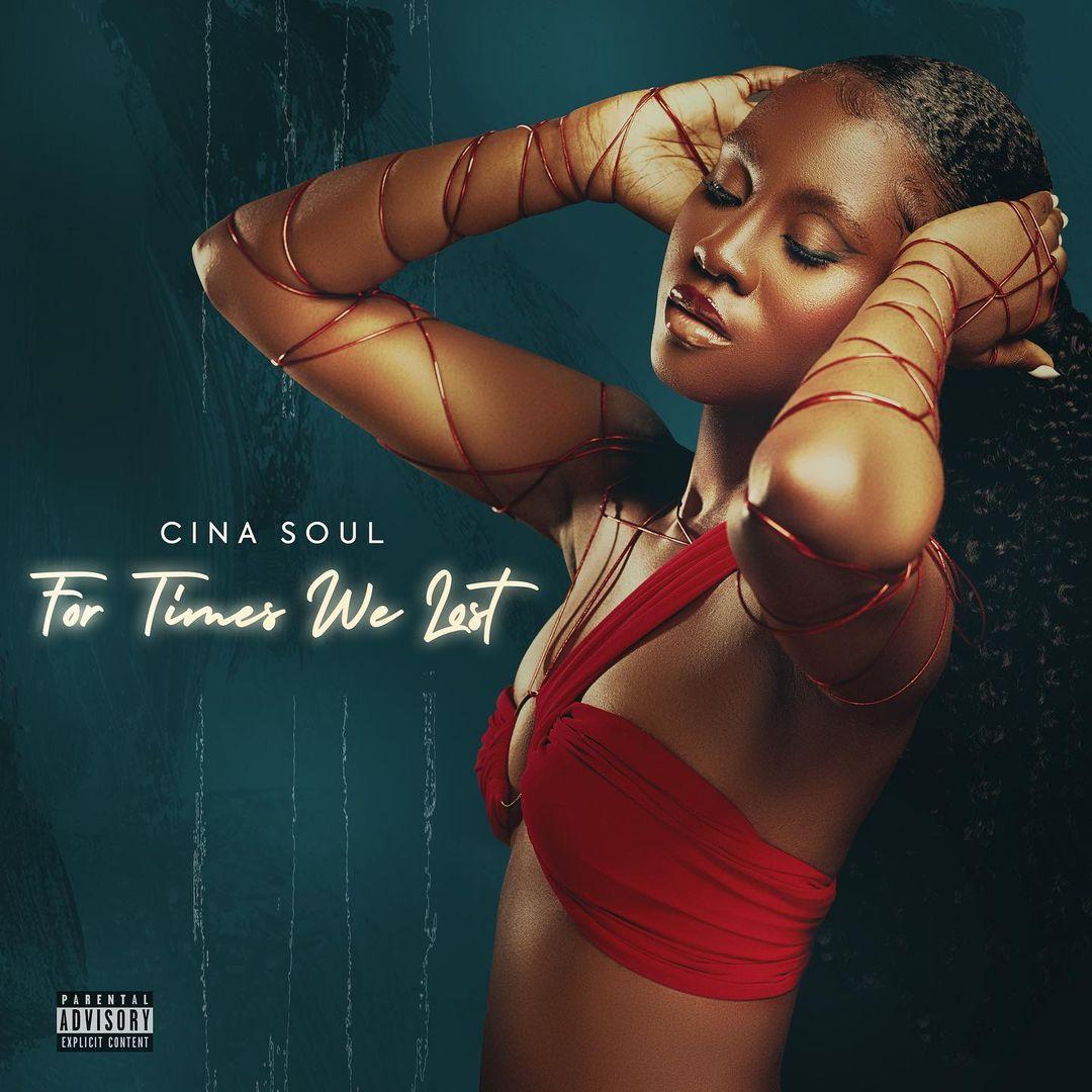 Cina Soul - OMG (Prod by Guilty Beatz)