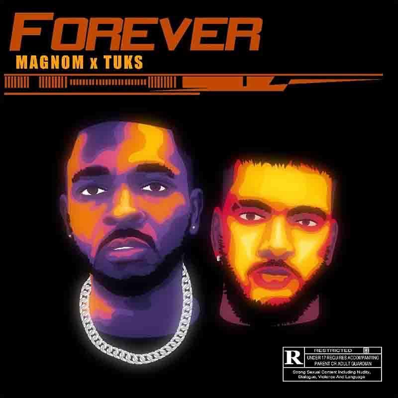Magnom & Tuks - Forever