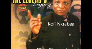 Nana Ampadu - Nkrabea