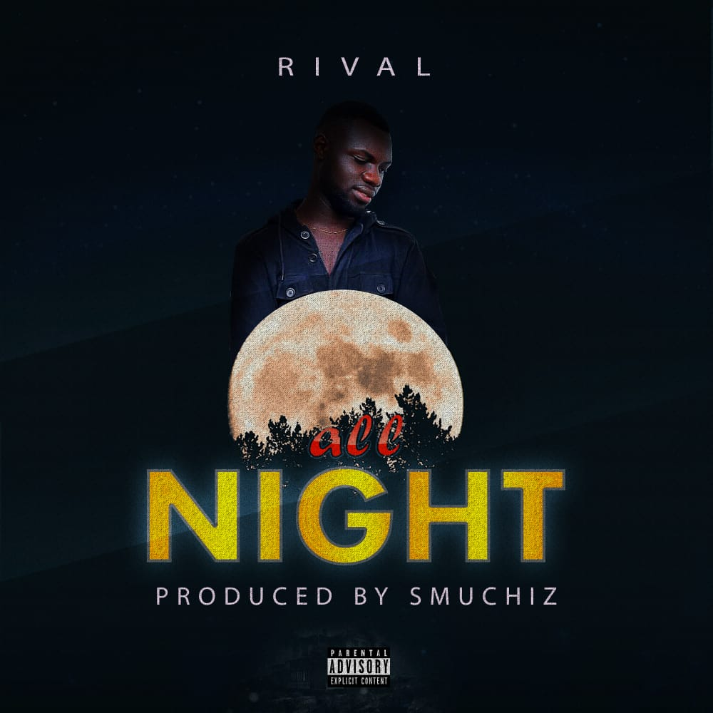 Rival - All Night (Mixed by Smuchiz)