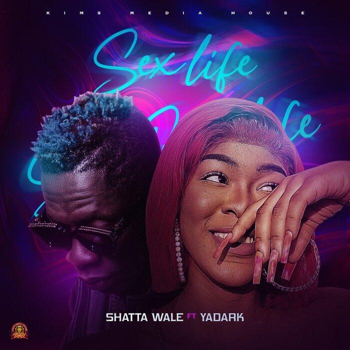 Shatta Wale - Sex Life Ft Yadark