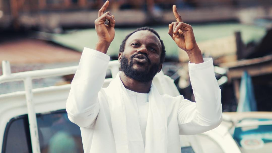 Ghanaian Gospel Musicians Are TUGIMI and I don't need their Collabo - Fianko GH