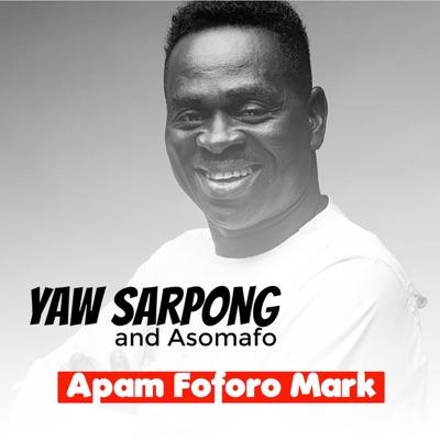 Yaw Sarpong - Enso Nyame Ye