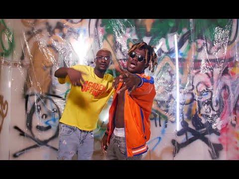 Yaw Berk – Banana Ft Quamina Mp (Official Video)