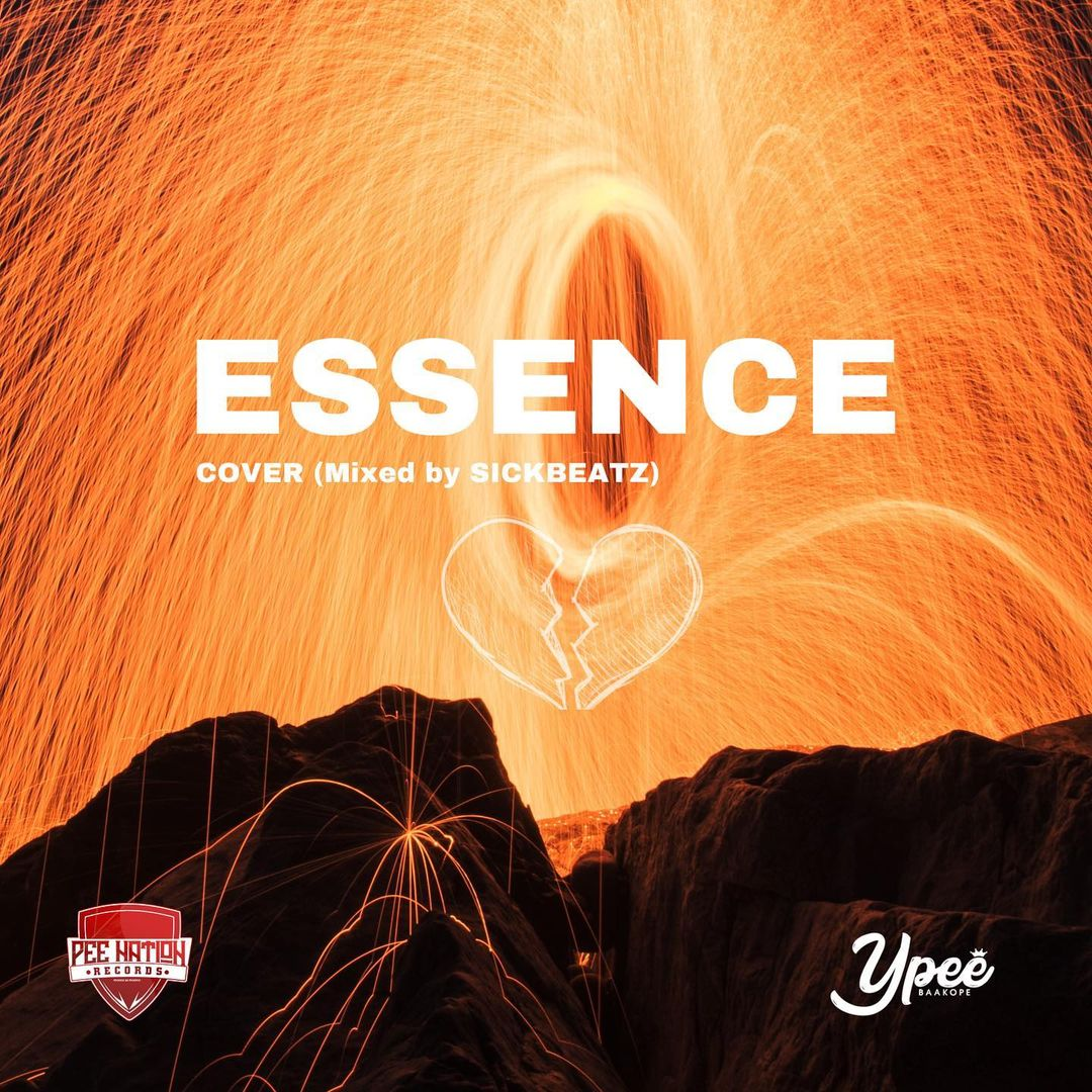 Ypee - Essence (Cover) (Mixed by Sick Beatz)