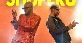 Mr. Drew – Shuperu ft. Kidi (Prod. by M.O.G)