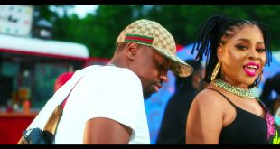 Adina Thembi – Shoulder ft. Mr JazziQ (Official Video)
