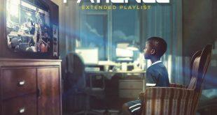 Amerado – My Diary ft Aba Rainbow (Prod. By ItzCJ Made It)