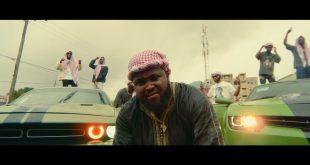 Chinko Ekun – Give Thanks Ft Medikal (Official Video)