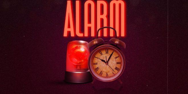 D-Bill - Alarm (Prod. by Kodacks Beat)