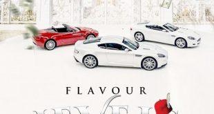 Flavour - Levels (Prod. By Masterkraft)
