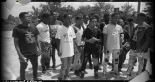 Kwasi King - Wotri B3te Ft Khofi Plus3 x Web Target (Mixed by Huberto)