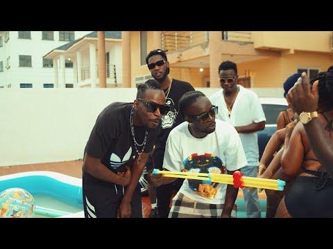 Kwaw Kese – BumBum ft. Ypee x Yaw Tog x Skonti x Akata Yesu (Official Video)