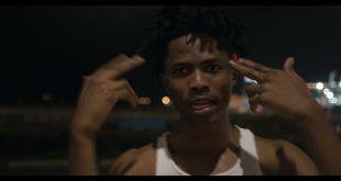 Kwesi Arthur – John Wick (Freestyle) (Official Video)
