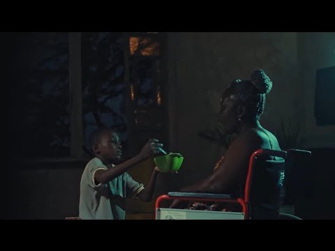 Kweysi Swat – In Your Hands (Official Video)