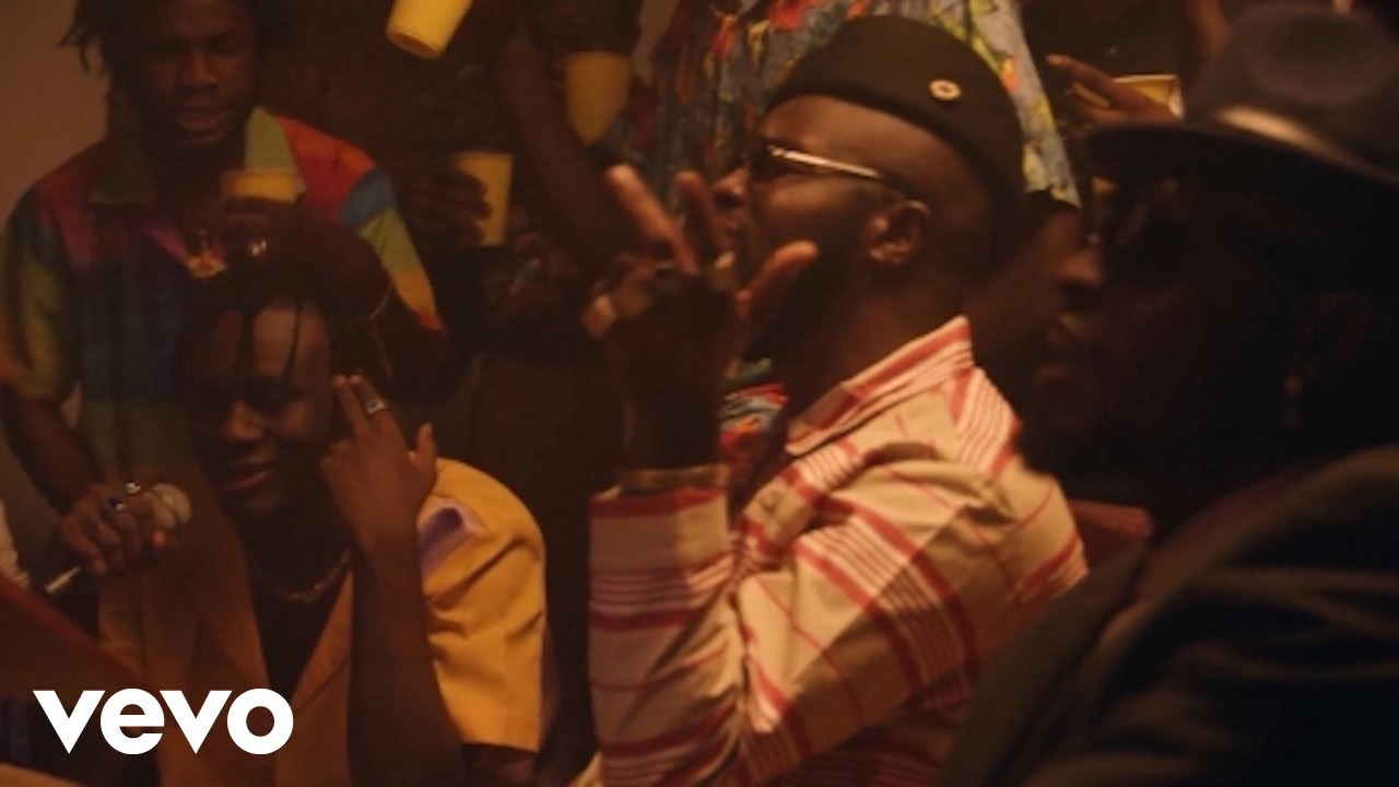 Larruso – The Truth Ft M.anifest (Official Video)