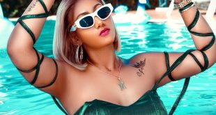 Mona 4Reall – Party Everyday (Prod by MOG)