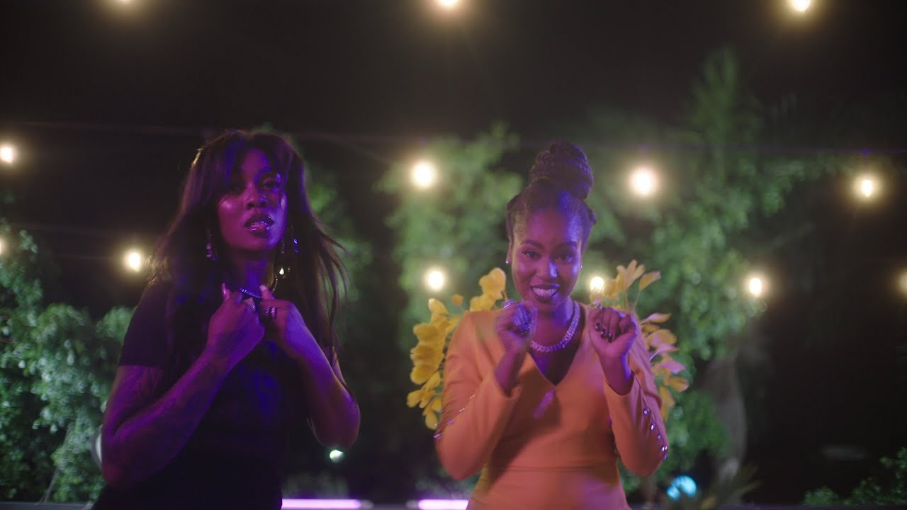 MzVee – Coming Home ft. Tiwa Savage (Official Video)