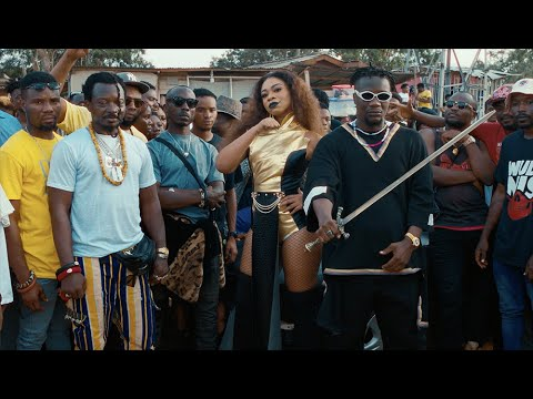 Obibini – Wudinis Anthem (Official Video)