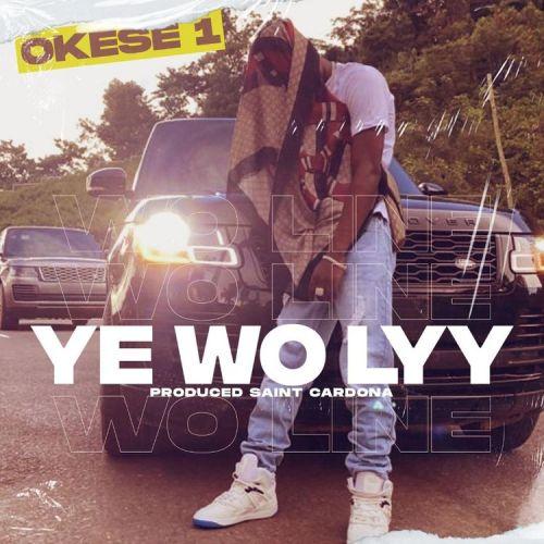 Okese1 - Y3 Wo Lyy ft Jay Van Gork (Prod. by Saint Cardona)