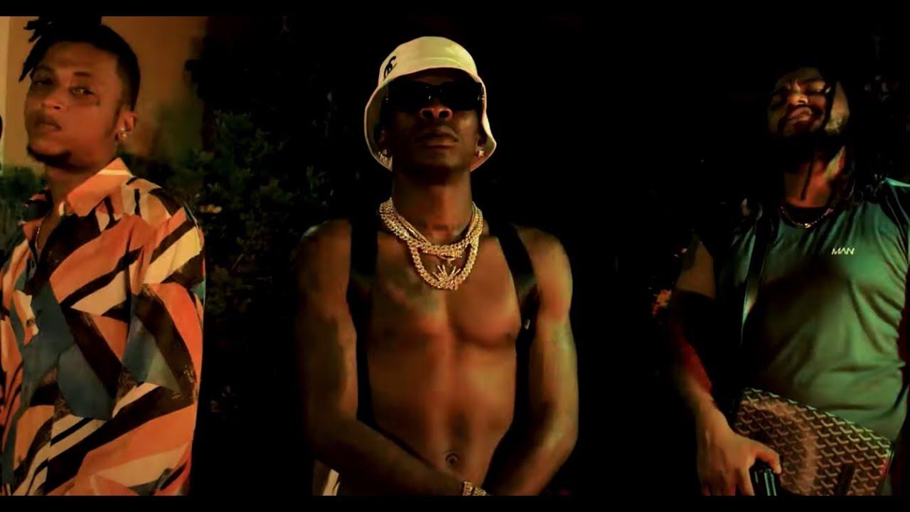 Shatta Wale – Thugs ft. Ara-B & Captan (Official Video)