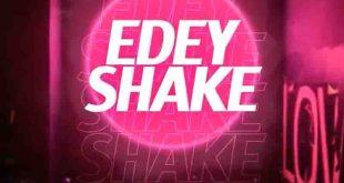 Sista Afia - Edey Shake Ft Leflyyy (Prod. by Ivan Beatz)